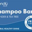 Friendly Shampoo Bar Lavender & Tea Tree