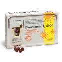 Pharma Nord Vitamin D3 5000 40 capsules