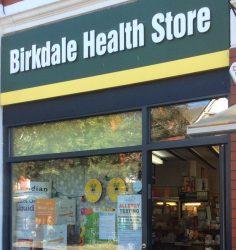 Birkdale Health Store